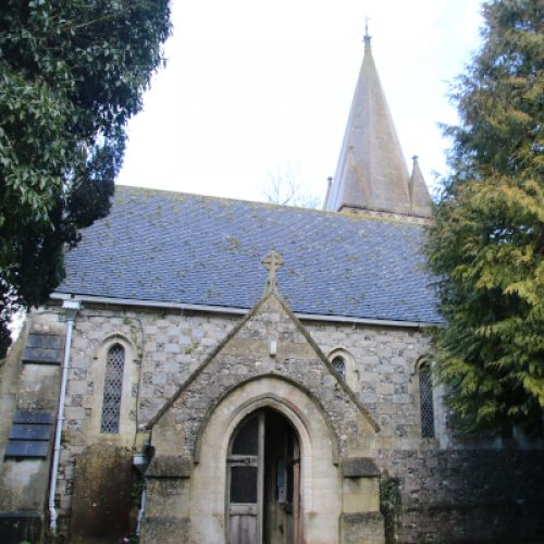 East Kennet Parish Church